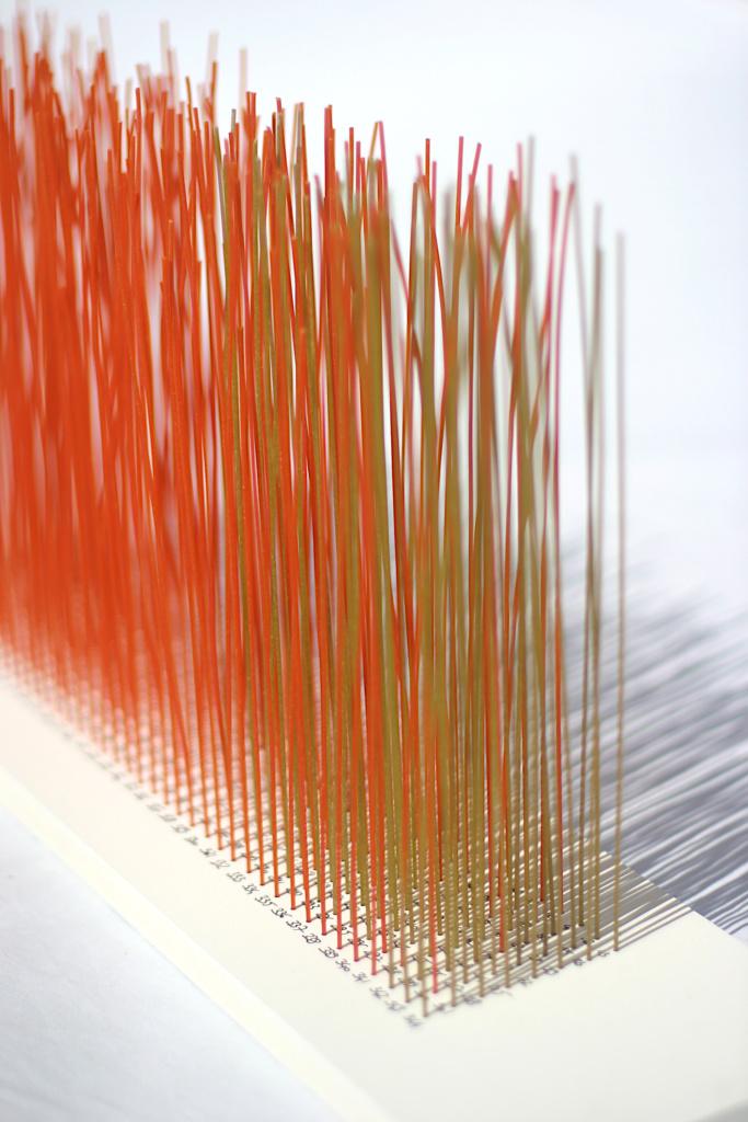 Sculpture contemporaine VeHeR ProJect