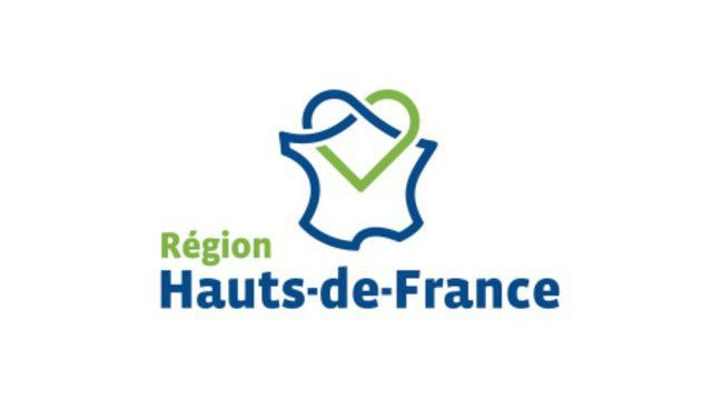 La région Hauts de France accompagne ma création !